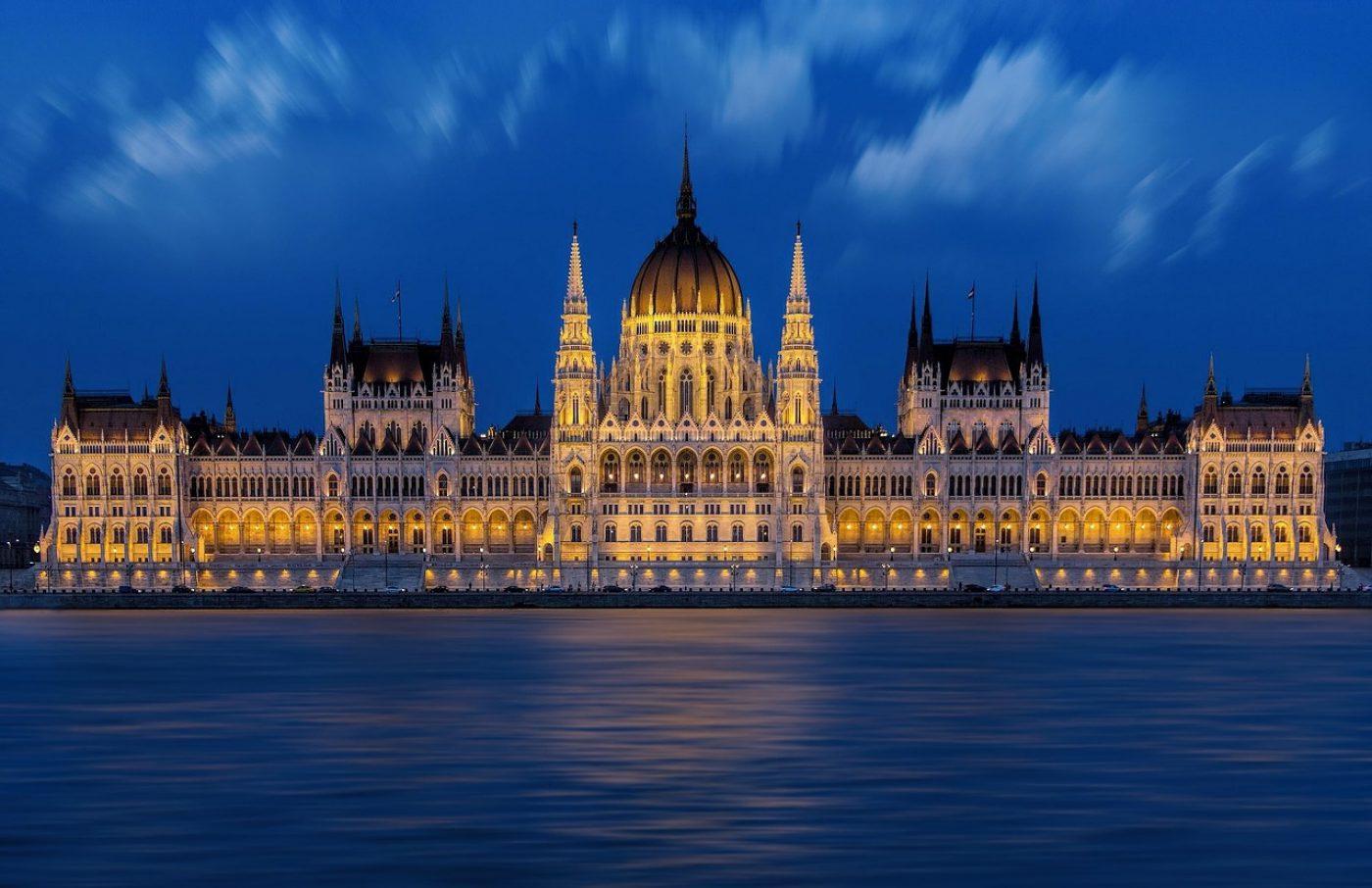 BudapestNow